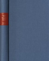 Philosophical Academic Programs of the German Enlightenment