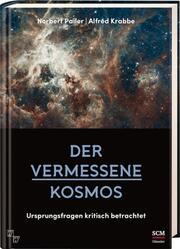 Der vermessene Kosmos - Cover
