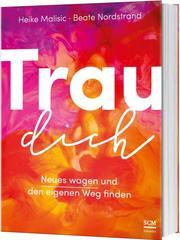 Trau dich - Cover
