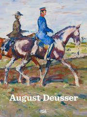 August Deusser