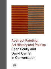 Sean Scully and David Carrier in Conversation