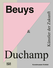 Beuys & Duchamp