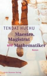 Maestro, Magistrat und Mathematiker - Cover