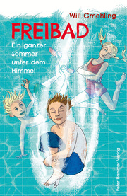 Freibad - Cover