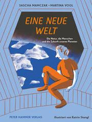 Eine neue Welt - Cover