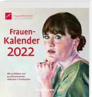 Frauen-Kalender 2022 - Cover
