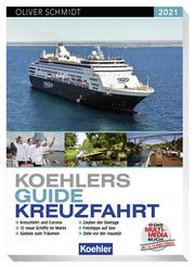 KOEHLERS GUIDE KREUZFAHRT 2021 - Cover