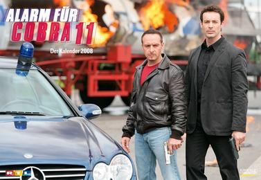 Alarm für Cobra 11 - Cover