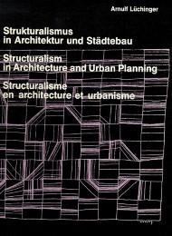Strukturalismus in Architektur und Städtebau