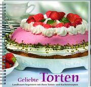 Geliebte Torten - Cover