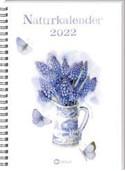 Naturkalender 2022 - Cover