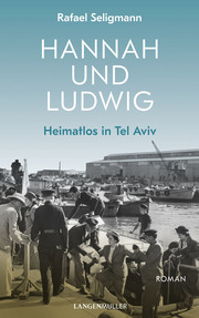 Hannah und Ludwig - Cover