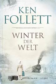 Winter der Welt - Cover