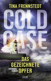 Cold Case - Das gezeichnete Opfer - Cover