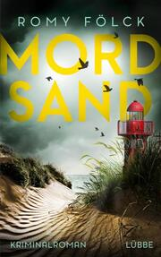 Mordsand - Cover