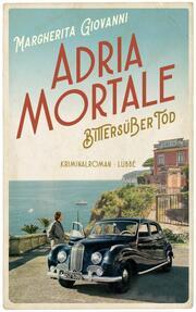 Adria mortale - Bittersüßer Tod - Cover