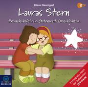 Freundschaftliche Gutenacht-Geschichten - Cover