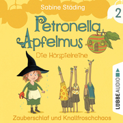 Petronella Apfelmus - Die Hörspielreihe