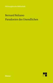 Paradoxien des Unendlichen