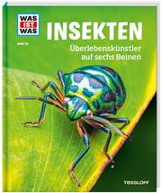 Insekten - Cover