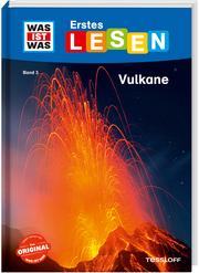 Vulkane - Cover