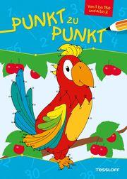 Punkt zu Punkt - Papagei - Cover