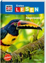 Regenwald - Cover