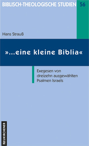 ... eine kleine Biblia - Cover