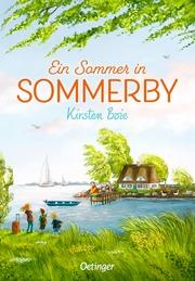 Ein Sommer in Sommerby - Cover