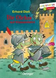 Die Olchis auf Klassenfahrt - Cover