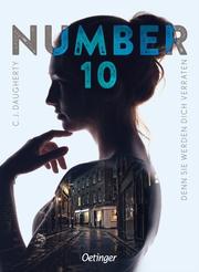 Number 10 - Denn sie werden dich verraten