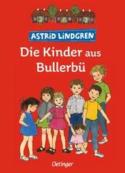Die Kinder aus Bullerbü - Cover