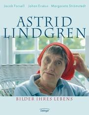 Astrid Lindgren - Cover