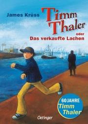 Timm Thaler oder Das verkaufte Lachen - Cover