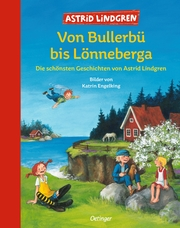 Von Bullerbü bis Lönneberga - Cover
