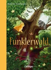 Funklerwald - Cover