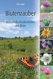 Blütenzauber - Cover
