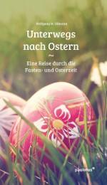 Unterwegs nach Ostern - Cover