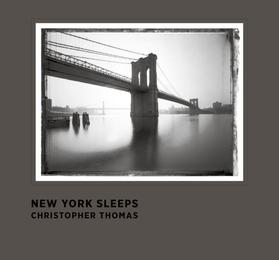 New York Sleeps - Christopher Thomas