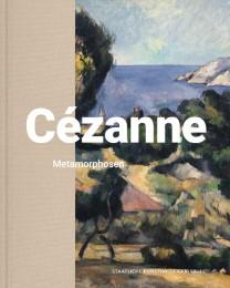 Cézanne - Metamorphosen