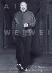 Ai Weiwei - engl.
