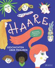 Haare - Cover