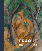Georges Braque (dt./engl.) -