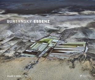 Edward Burtynsky Essenz