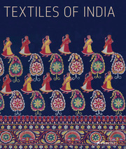 Textiles of India (engl.)