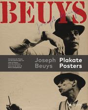 Joseph Beuys - Posters
