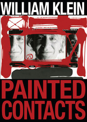 William Klein Painted Contacts