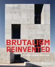 Brutalism Reinvented (engl.)
