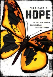 Hope - Cover