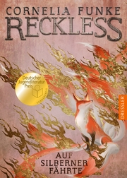 Reckless 4 - Cover